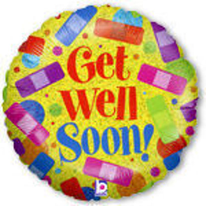 Picture of Get Well