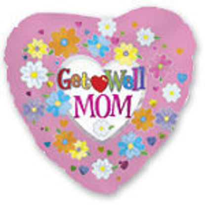 Picture of Get well mom