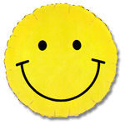 Picture of Smiley face