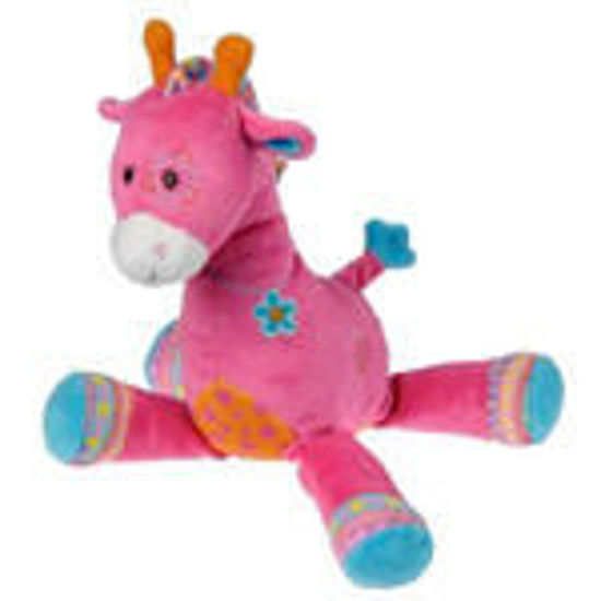 Picture of Jasmine Giraffe Soft Toy