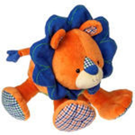 Picture of Levi Lion Soft Toy