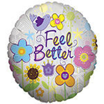 Picture of Feel Better Flower