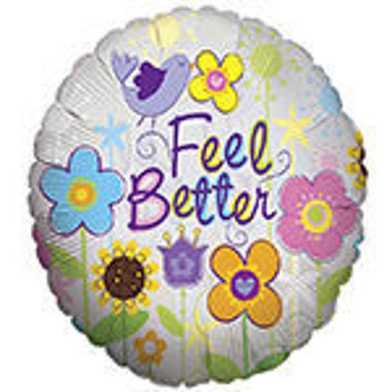 Picture of Feel Better Flower