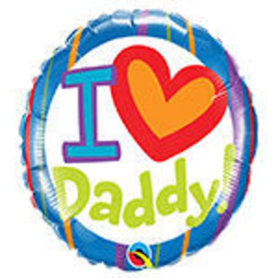 Picture of I Heart My Daddy