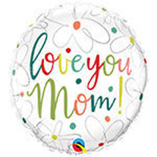 Picture of Love You Mom