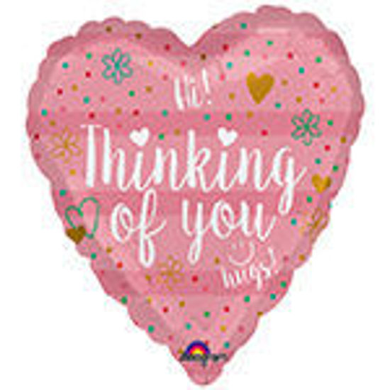 Picture of Thinking of You Heart