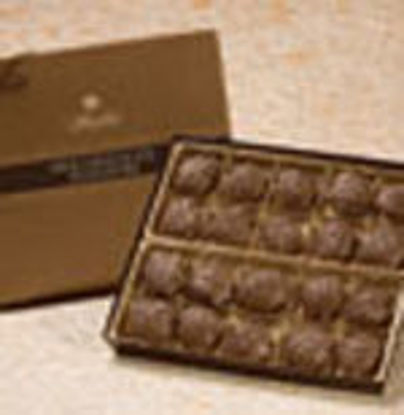 Picture of Abdallah Alligator 1 lb Milk Chocolates
