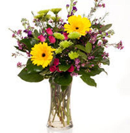 Picture of $40 Floral Arrangement