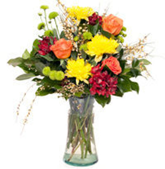 Picture of $50 Floral Arrangement