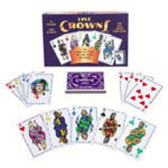 Picture of Five Crowns Card Game®