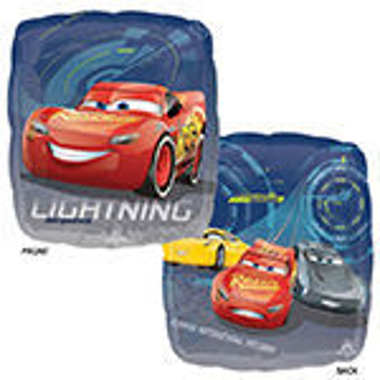 Picture of Cars Lightning