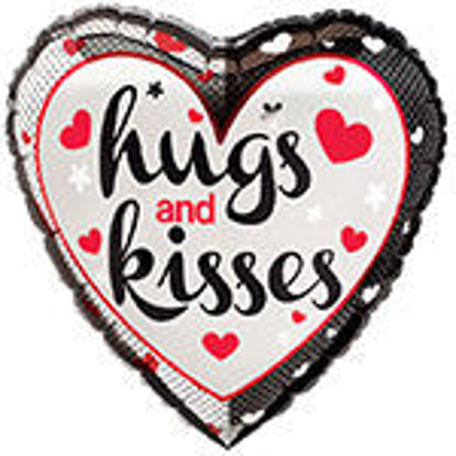 Picture of Hugs and Kisses
