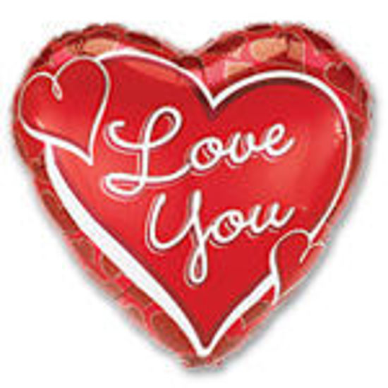 Picture of Love You Hearts