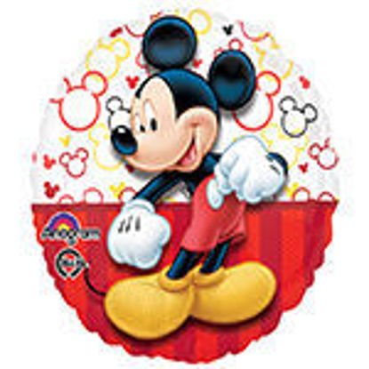 Picture of Mickey Mouse
