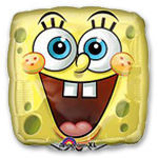 Picture of Spongebob Squarepants