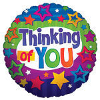 Picture of Thinking Of You Stars