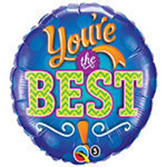Picture of You're The Best