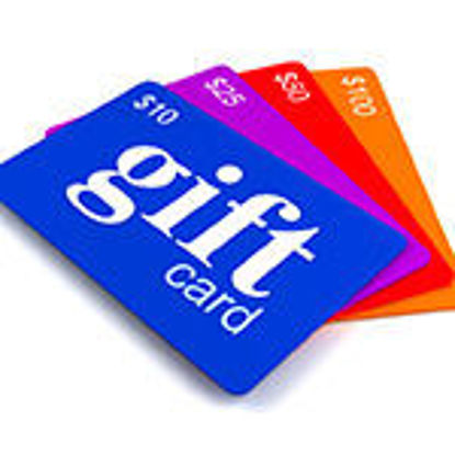 Picture of Gift Card $50