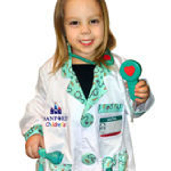 Picture of Dr. Role Play Kit