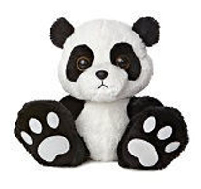 Picture of Taddle Toes Wild Animals - Domino Panda