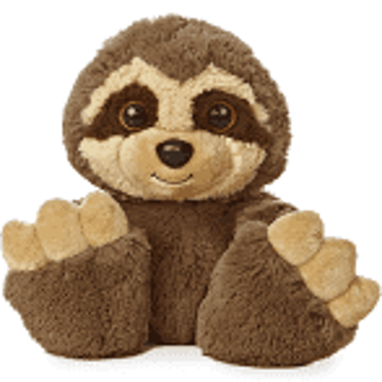 Picture of Taddles Toes Wild Animals - Sloth