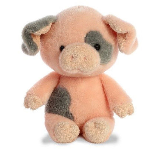 Oink The Pig Plush