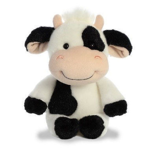 Picture of Mooty The Cow
