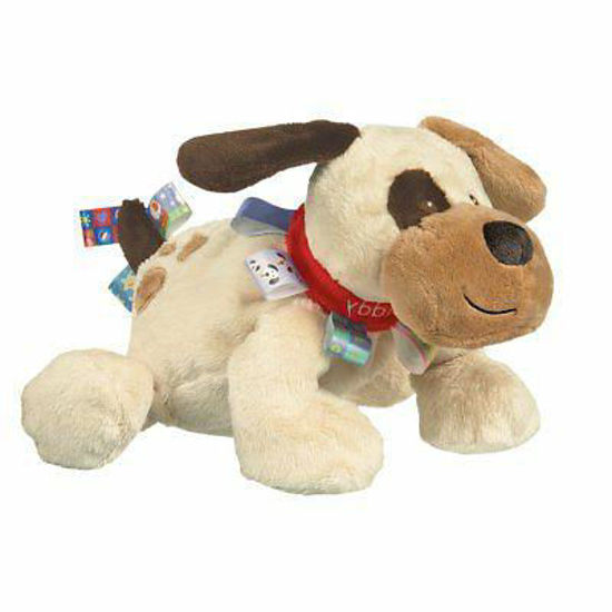 Taggies Buddy Dog
