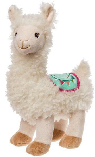 Lily Llama