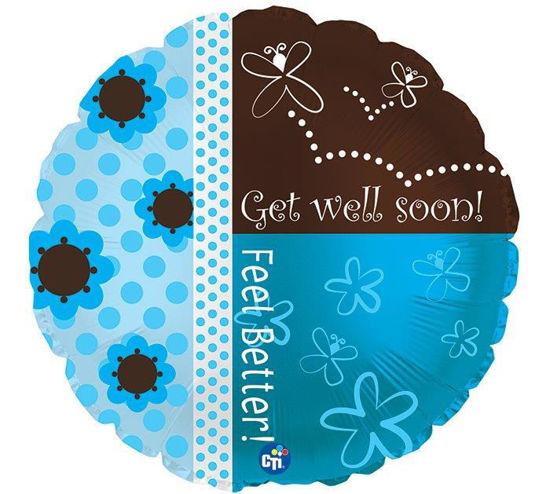 Get Well Feel Better