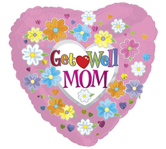 Get well mom
