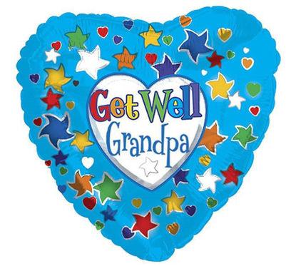 Get well grandpa