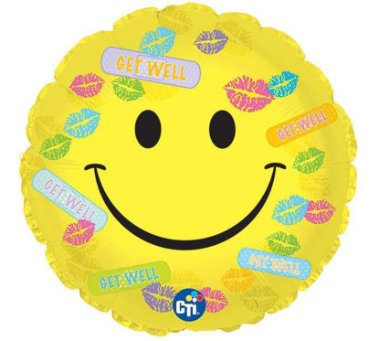 Get Well Smile