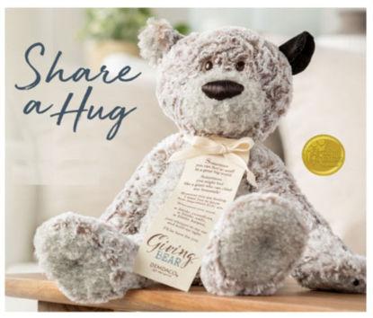Giving Bear