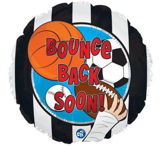 Bounce Back Soon Sports