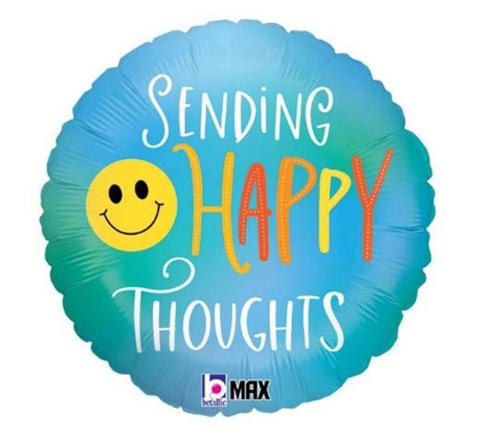 Picture of Sending Happy Thoughts