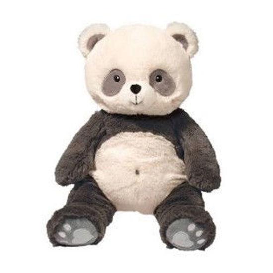 Plumpie Panda stuffed animal