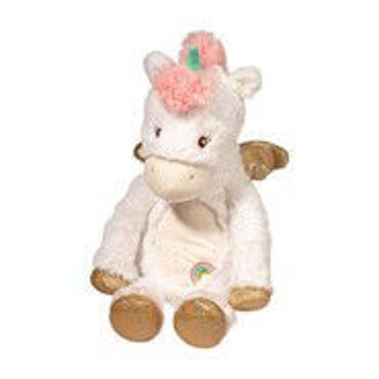 Plumpie Unicorn  stuffed animal