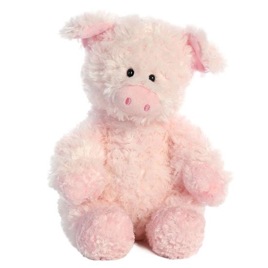 Tubbie Wubbie Pig stuffed Animal